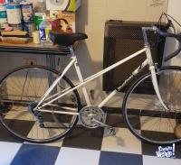 Bicicletas varias..antiguas nuevas y usadas