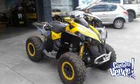 CAN-AM RENEGADE 1000 XC 2012