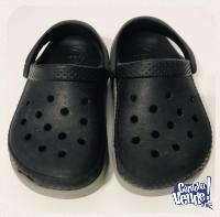 Crocs Niño Talle 25-26