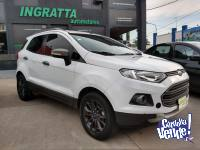 FORD ECOSPORT 1.6 FREESTYLE - 2013 -