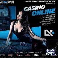 RAPOKER  -  Casino Online