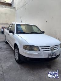 SAVEIRO 2007 1.9 SD