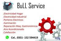 Electricista 0351 152594419 Villa Warcalde Urgencias 24 Hs.
