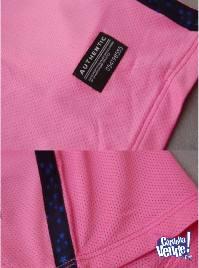 Camiseta de Boca Juniors Rosa Liquido!