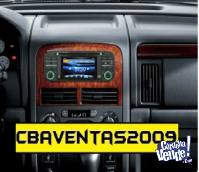 Stereo CENTRAL MULTIMEDIA Jeep GRAND CHEROKEE Gps Android