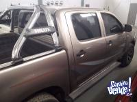 Toyota Hilux 2007 AA/DH  c/accesorios 4x2