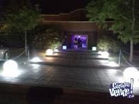 DECORACIÓN LED - ESFERAS - ESTRELLAS - LIVING LED