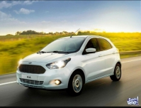 Vendo plan de ahorro de Ford Ka sin adjudicar