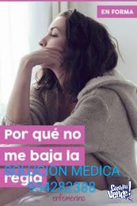 Atraso Menstrual 954282388 LAMBAYEQUE Limpieza Directa