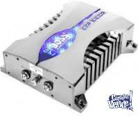 capacitor boss digital