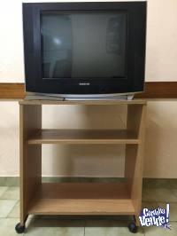 TV SAMSUNG 21¨SLIM CON CONTROL REMOTO 351-3016964