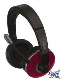 OFERTON Auricular Gamer Overtech Icon 3 C Microfono Pc O Not