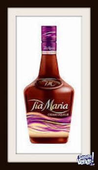 TÍA MARÍA - CREAM - LICOR FINO - (750 ML)