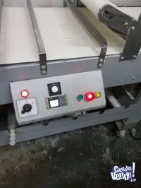 Mesa de corte eléctrica para panificadora Phanel
