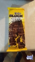 Chocolate Block 300