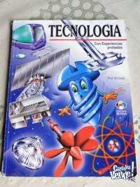 TECNOLOGÍA   E.G.B.  EDICIONES BETINA