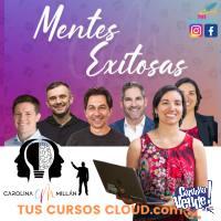 Curso Mentes Exitosas de Carolina Millan