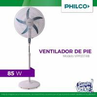 VENTILADOR DE PIE PHILCO VPP2018B