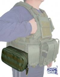 Bolsa De Utilidades-utility Pouch-tactico Militar-mo.l.l.e.