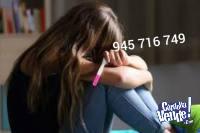 Atraso Menstrual 945716749 TACNA Métodos Modernos
