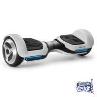 Patineta Electrica Skate Hoverboard Gyroor G1 Swift Smart