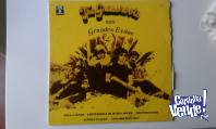 THE GRASSROOTS 1969  -Grandes Exitos - $ 2500