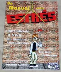 Libro - Manual sobre Estrés (Eve Saint)