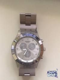 Reloj Swatch Full-Blooded Mujer (REPLICA)