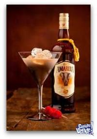 AMARULA - MARULA FRUIT CREAM - (375 ML)