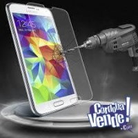 Film Gorila Glass Vidrio Templado Samsung Galaxy S5, S3 Mini