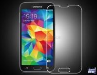 Film Gorila Glass Vidrio Templado Samsung Galaxy S5, S3 Mini