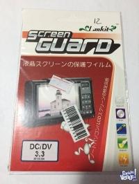 FILM para pantalla de cámara de fotos de 3,3´(6,8cm x 5cm)