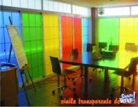 Film para Vidrios (Tonaliza de color vidrios)