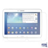 Film Protector TABLET Samsung Galaxy Tab 2-3-4 de 7-8 y 10.1