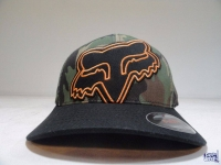 Gorra Fox Backwind