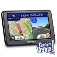 GPS GARMIN ORIGINALES EN CORDOBA