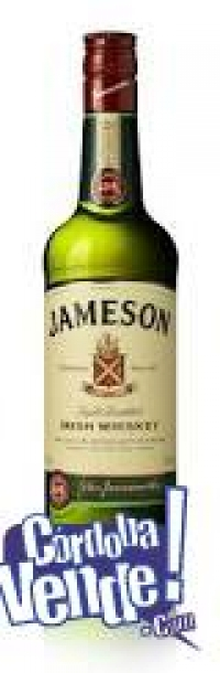 JAMESON - WHISKY IRLANDÉS - (750 ML)