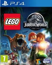 LEGO Jurassic World ORIGINAL, FISICO