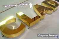 Letras Corporeas - Precios directo de fabrica