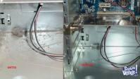 LIMPIEZA SIMPLE Y COMPLETA DE CPU (COOLERS, FUENTE, CAMBIO D
