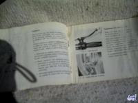 Manual de uso del ciclomotor Fantic Motor.