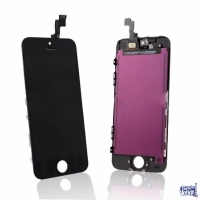 Modulo Completo lcd display tactil vidrio Iphone 5 5s 5c