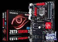 Motherboard Gigabyte (1150) Z97X-GAMING 3
