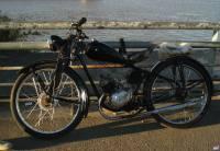 moto puma segunda serie