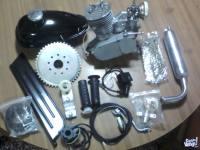motores para bicicleta
