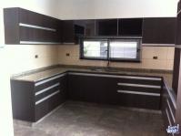 Muebles para cocina estilo moderno