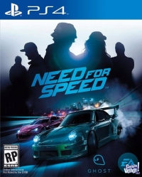 Need for Speed	ORIGINAL, FISICO