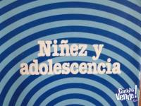 NIÑEZ Y ADOLESCENCIA       INTELIGENCIA ECOLÓGICA