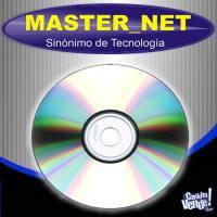 OFERTA CD`S  EN MASTERNET!!