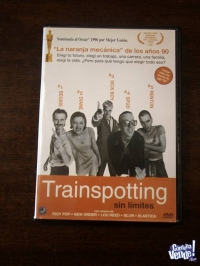 Película DVD: Trainspotting